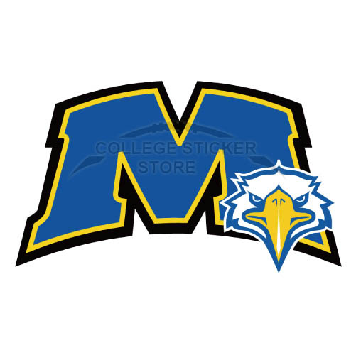 Personal Morehead State Eagles Iron-on Transfers (Wall Stickers)NO.5191